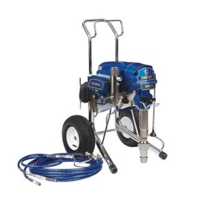 GRACO Airless Spritzgerät Spachtel Mark X