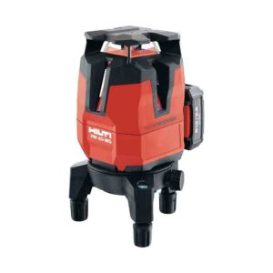 Hilti Multilinienlaser PM 40 MG
