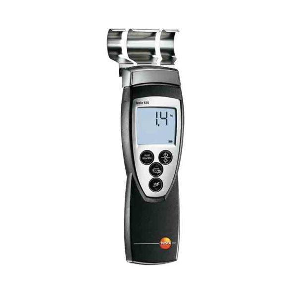 Testo Feuchtigkeitsmessgerät-616