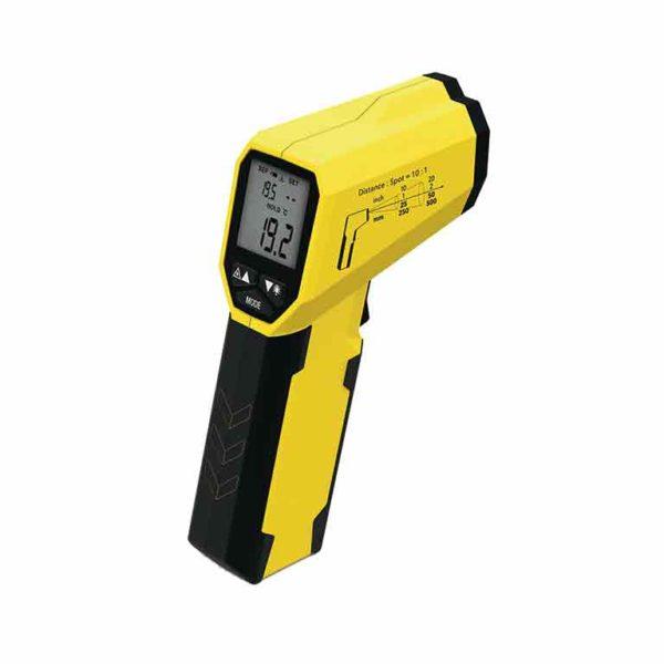 TROTEC IR-Temperaturmessgerät BP17